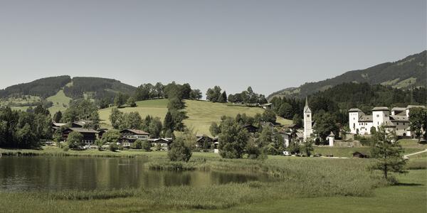 5622 Goldegg in Salzburg - Alle Infos Karte, Wetter und